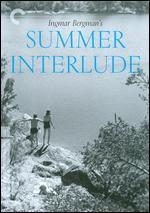 Summer Interlude (Criterion Collection)