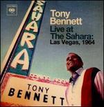 Live at the Sahara: Las Vegas, 1964