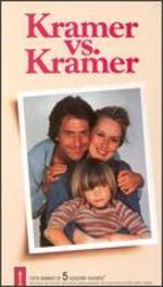 Kramer Vs. Kramer [Vhs]