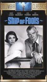 Ship of Fools [Vhs]