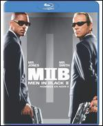 Men in Black II [French]