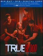 True Blood: The Complete Fourth Season [7 Discs] [Blu-ray] -