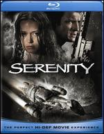 Serenity [With Movie Cash] [Blu-ray] - Joss Whedon