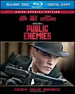 Public Enemies [With Movie Cash] [Blu-ray] - Michael Mann