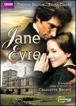 Jane Eyre - Julian Amyes