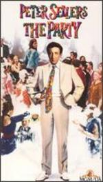 The Party [Vhs]