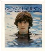 George Harrison: Living in the Material World [Super Deluxe Edition] [4 Discs] [DVD/Blu-ray/CD] - Martin Scorsese
