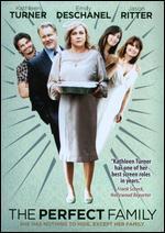 The Perfect Family - Anne Renton