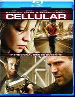 Cellular [Blu-ray] - David R. Ellis