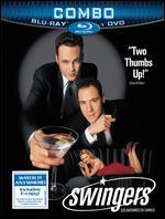 Swingers [Blu-ray/DVD]
