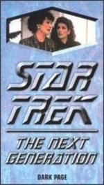 Star Trek: The Next Generation: Dark Page