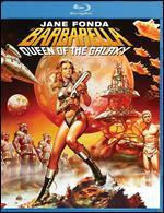 Barbarella [Blu-Ray]