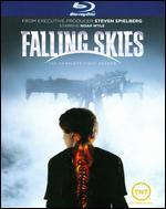 Falling Skies: The Complete First Season [3 Discs] [Blu-ray]