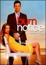 Burn Notice: Season 05