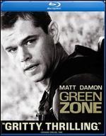 Green Zone [With Movie Cash] [Blu-ray] - Paul Greengrass