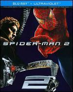 Spider-Man 2 [Includes Digital Copy] [UltraViolet] [Blu-ray]