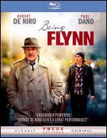 Being Flynn [Blu-ray] - Paul Weitz