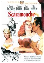 Scaramouche - George Sidney