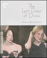 The Last Days of Disco [Criterion Collection] [Blu-ray]