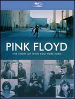 Pink Floyd: The Story of Wish You Were Here [Blu-ray] -