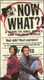 MTV: Now What? A Guide to Jobs, Money and the Real World