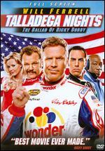 Talladega Nights: The Ballad of Ricky Bobby [P&S]