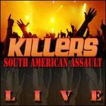 South American Assault 1994 [Bonus Tracks] [Remastered]
