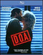 D.O.a. [Blu-Ray]