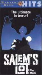 Salems Lot: the Movie [Vhs]