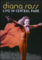 Diana Ross: Live in Central Park - Steve Binder