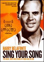 Sing Your Song: Harry Belafonte