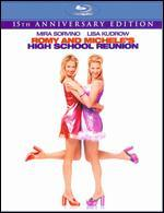 Romy and Michele's High School Reunion [15th Anniversary Edition] [Blu-ray]