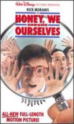Honey, We Shrunk Ourselves (Walt Disney Pictures Presents) [Vhs]