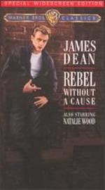 Rebel Without a Cause [Vhs]
