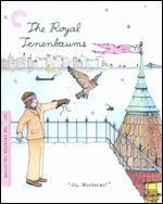 The Royal Tenenbaums [Criterion Collection] [Blu-ray]