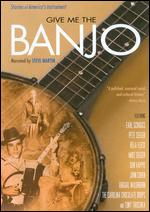 Give Me the Banjo - Marc Fields