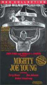 Mighty Joe Young [Vhs]