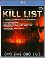 Kill List [Blu-ray]