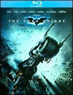 Warner Home Video Mc-Batman-Dark Knight [Blu-Ray/Dkr Movie Cash]