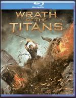 Wrath of the Titans [Blu-ray] - Jonathan Liebesman