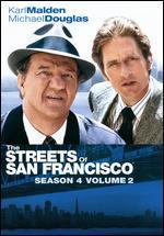The Streets of San Francisco: Season 4, Vol. 2 [3 Discs]