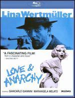 Love and Anarchy [Blu-ray]