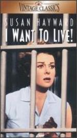 I Want to Live / Movie [Vhs]