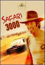 Safari 3000
