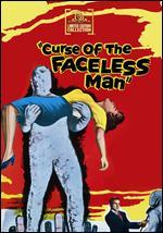 Curse of the Faceless Man (Mgm Limited Edition Collection)