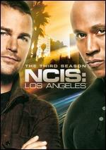 NCIS: Los Angeles: Season 03