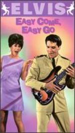 Easy Come Easy Go [Vhs]