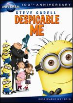 Despicable Me [Universal 100th Anniversary] - Chris Renaud; Pierre Coffin