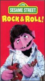 Sesame Street: Rock and Roll