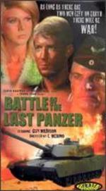 La Battaglia Dellultimo Panzer